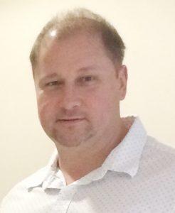 Jamie Smith Southwest Region Technical Sales and Service Representative